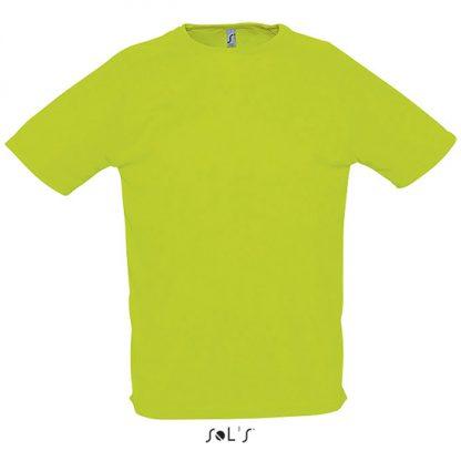 Tekninen T-paita Sporty 12