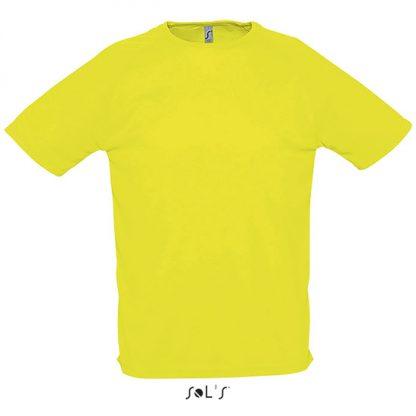 Tekninen T-paita Sporty 9