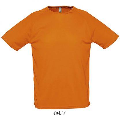 Tekninen T-paita Sporty 8