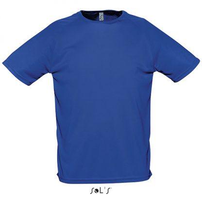 Tekninen T-paita Sporty 5