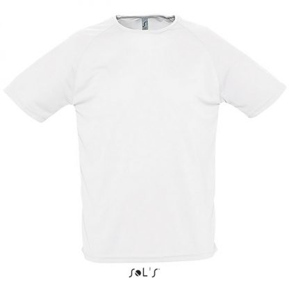Tekninen T-paita Sporty 4