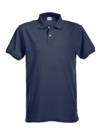 Stretch Premium Polo Men 9