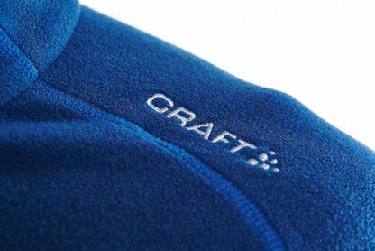 Microfleece Jacket Craft 17