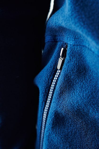 Microfleece Jacket Craft 8