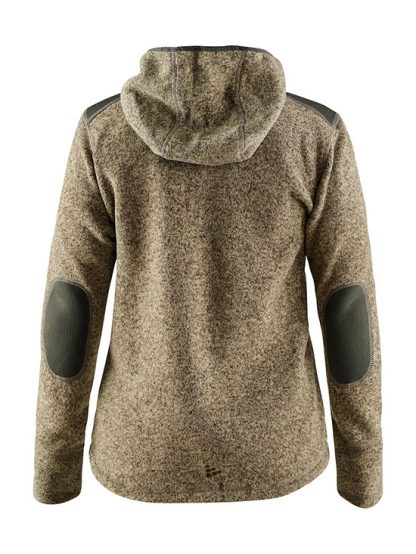 Naisten Tekninen Fleece Craft 4