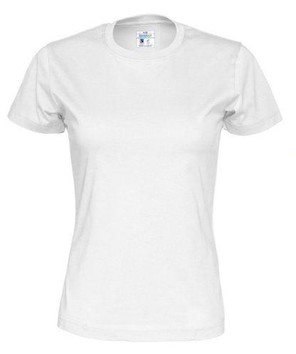 Reilun Kaupan T-paita Cottover Ladies 18