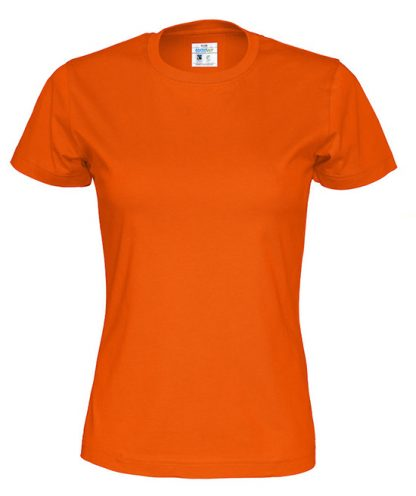 Reilun Kaupan T-paita Cottover Ladies 12