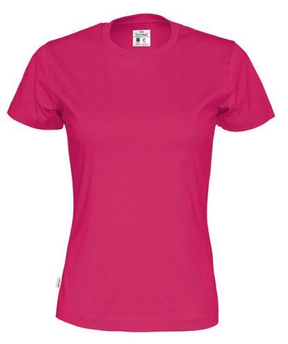 Reilun Kaupan T-paita Cottover Ladies 10