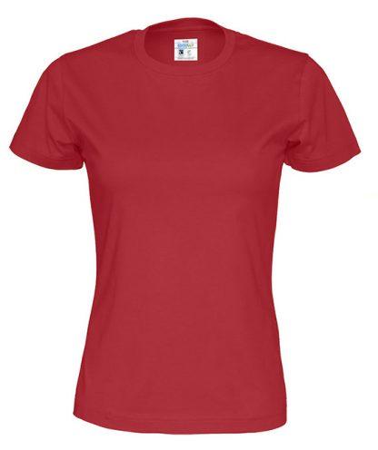Reilun Kaupan T-paita Cottover Ladies 9