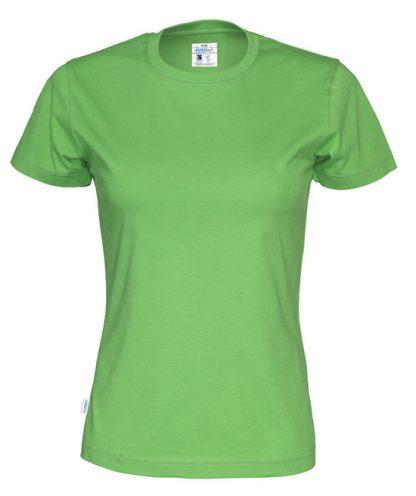 Reilun Kaupan T-paita Cottover Ladies 8