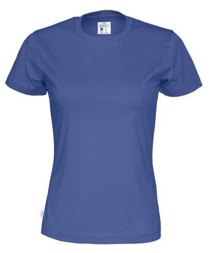 Reilun Kaupan T-paita Cottover Ladies 6