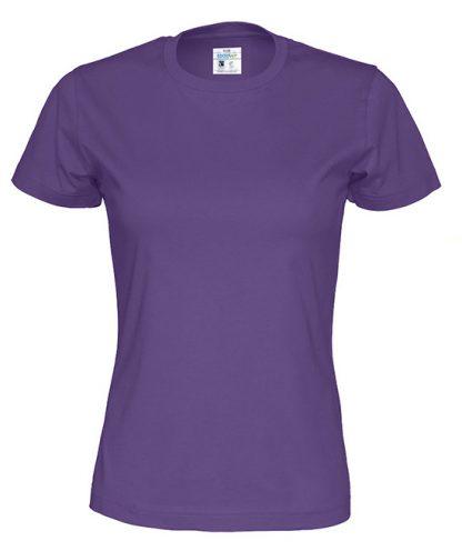 Reilun Kaupan T-paita Cottover Ladies 4