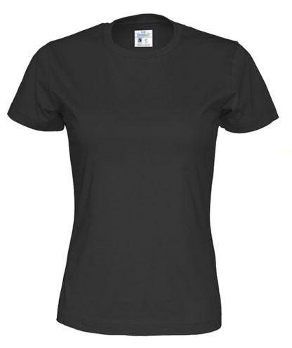 Reilun Kaupan T-paita Cottover Ladies 2