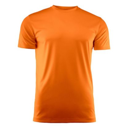Tekninen T-paita Run Men 10