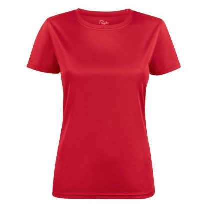 Tekninen T-paita Run Lady 8