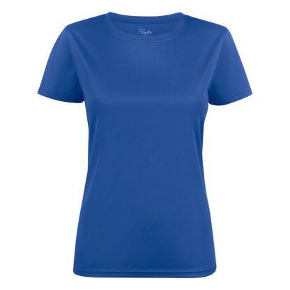 Tekninen T-paita Run Lady 7