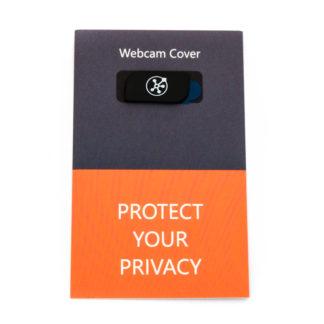 Webkameran suojat