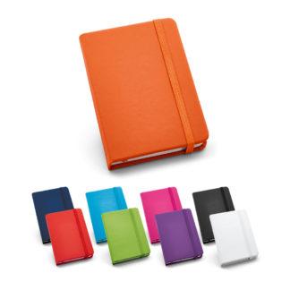Muistikirja Pocket 1